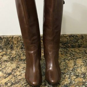 Antonio Melani boots. EUC